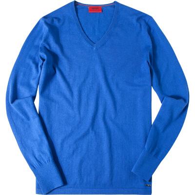 HUGO V-Pullover Sorinus 50249471/432 Preisvergleich
