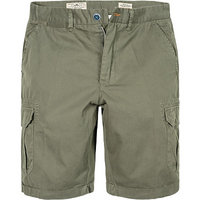 N.Z.A. Shorts green