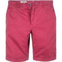 N.Z.A. Shorts red