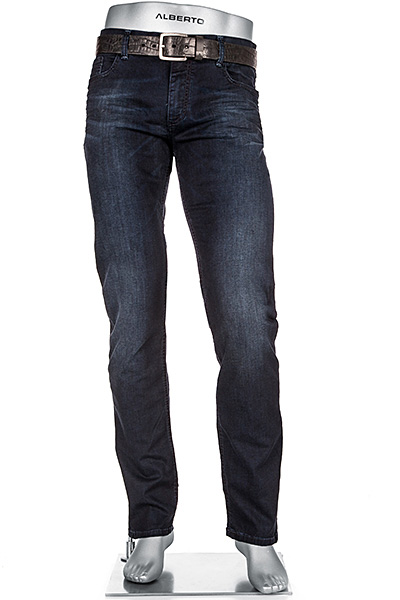 Alberto Regular Slim Fit Pipe T400® 53571979/880