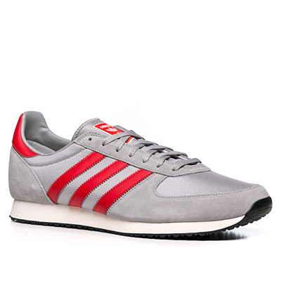 adidas ORIGINALS ZX Racer solid grey S79206