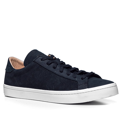 adidas ORIGINALS CourtVantage night navy S78770