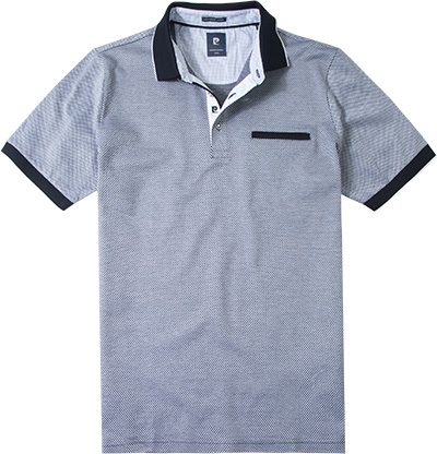 Pierre Cardin Polo-Shirt 52144/000/61220/3000