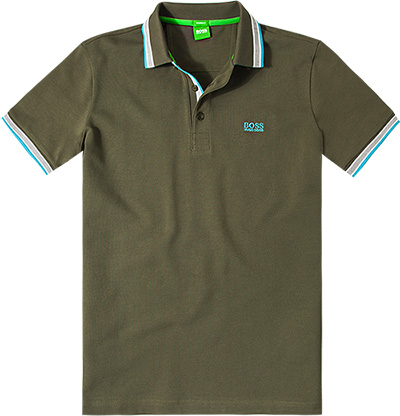 BOSS Green Polo-Shirt Paddy 50302557/305