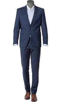 bugatti Anzug Slim Fit
