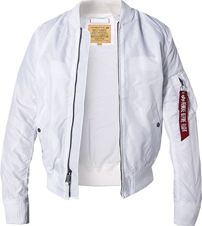 ALPHA INDUSTRIES Jacke MA-1TT 191103/09