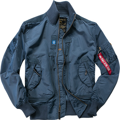ALPHA INDUSTRIES Jacke Prop 101102/352