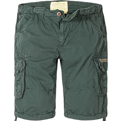 ALPHA INDUSTRIES Bermudas Jet 191200/353