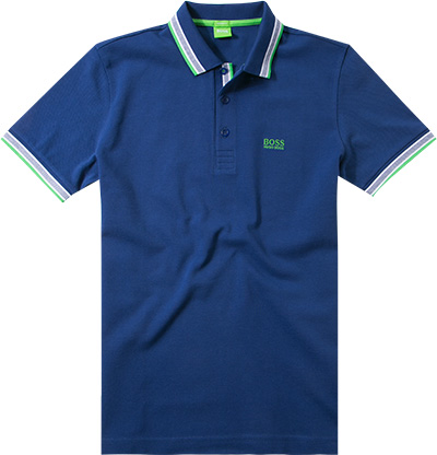 BOSS Green Polo-Shirt Paddy 50302557/486