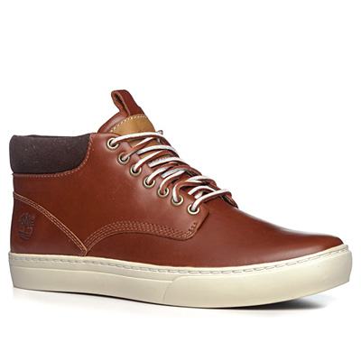 Timberland Schuhe medium brown A1841