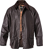 Barbour Jacke Bedale Wax