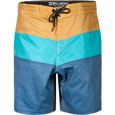 BILLABONG Shorts W1BS15BIP6/120
