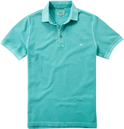 camel active Polo-Shirt 388136/53