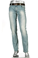 Alberto Regular Slim Fit Pipe T400® 48071973/871