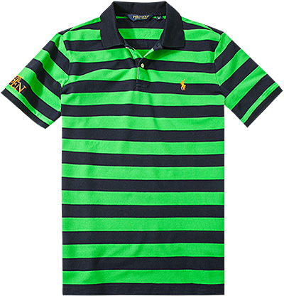 Ralph Lauren Golf Polo-Shirt 312-KGU64-BGU16/V4U61