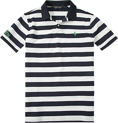 Ralph Lauren Golf Polo-Shirt 312-KGU64-BGU16/W4779