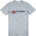 Ben Sherman T-Shirt MB12874/F18