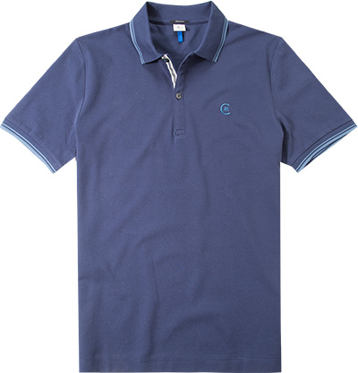 18CRR81 CERRUTI Polo-Shirt 8300150/84674/751