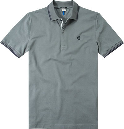 18CRR81 CERRUTI Polo-Shirt 8300150/84674/938
