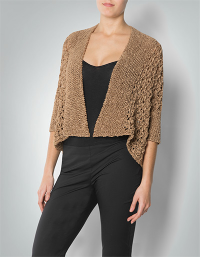 TWIN-SET Damen Cardigan TS63XN
