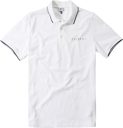 18CRR81 CERRUTI Polo-Shirt 8339250/87290/001
