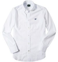Henry Cotton's Hemd B.D.