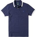 Henry Cotton's Polo-Shirt 8330250/84471/749