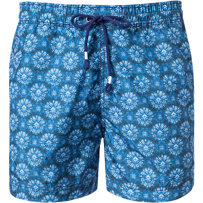 Henry Cotton's Badeshorts 1365700/63804/724