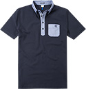 18CRR81 CERRUTI Polo-Shirt 8300250/84674/770