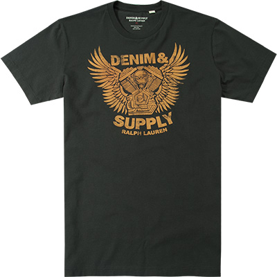 DENIM&SUPPLY T-Shirt M16-AP207/C8009/R0FXT