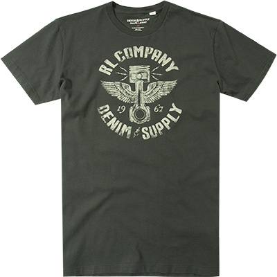 DENIM&SUPPLY T-Shirt M16-AP202/C8009/R0FXN