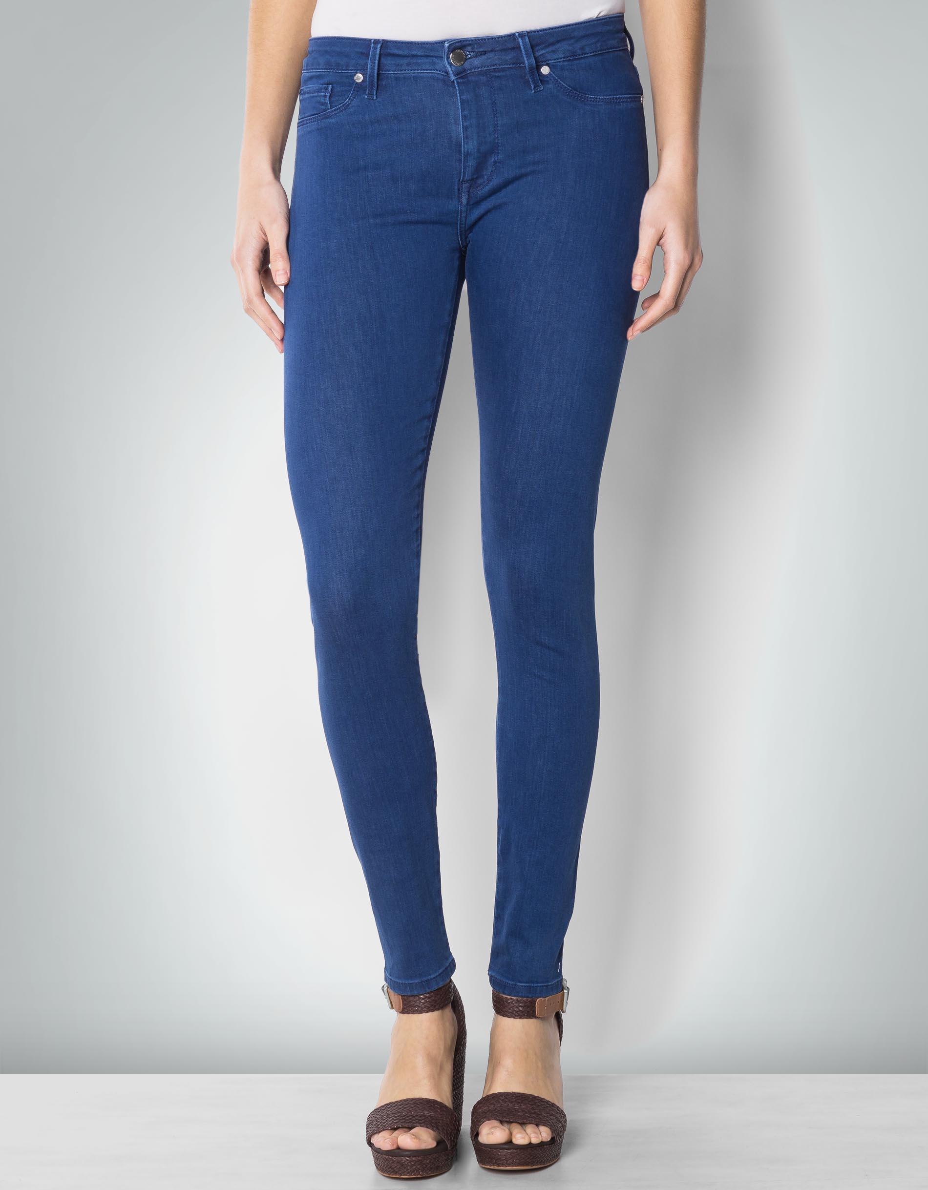 tommy hilfiger damen jeans jegging im denim style. Black Bedroom Furniture Sets. Home Design Ideas
