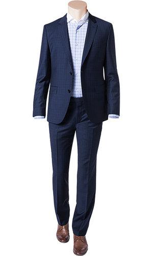hugo boss anzug hutson5 gander2 679 95 details hugo boss anzug. Black Bedroom Furniture Sets. Home Design Ideas