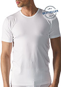 Mey DRY COTTON FUNCTIONAL Round-Neck 46082/101