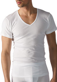 Mey CASUAL COTTON V-Neck