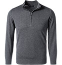 John Smedley Troyer Tapton/charcoal