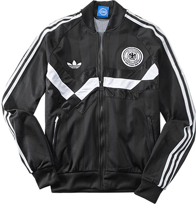 adidas ORIGINALS Sweatjacke black AJ8020
