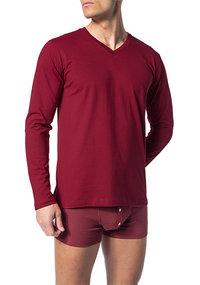 Schiesser Mix & Relax Shirt langarm