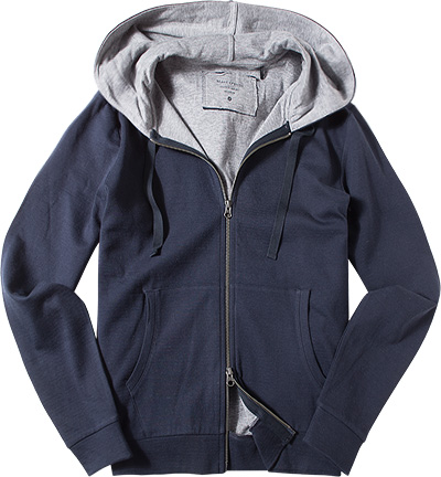 Marc O'Polo Sweatjacke 154882/804