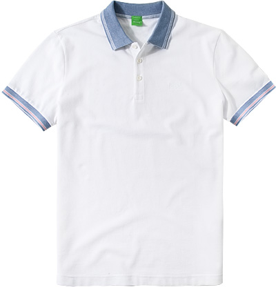 BOSS Green Polo-Shirt C-Firenze 3 50309185/100