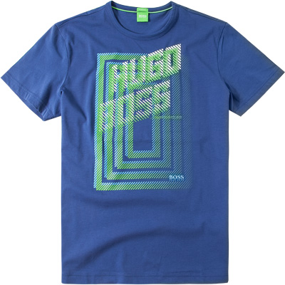BOSS Green T-Shirt Teeos 50312851/486