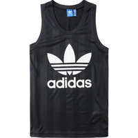 adidas ORIGINALS T-Shirt black