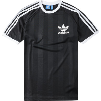 adidas ORIGINALS T-Shirt black AP9534