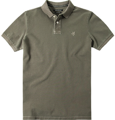 Marc O'Polo Polo-Shirt 626/2266/53198/492