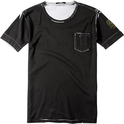 Replay T-Shirt M6934R/22042P/040