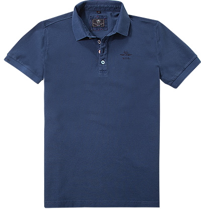 N.Z.A. Polo-Shirt 16DN102S/summer navy