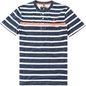 N.Z.A. T-Shirt 16DN702/summer navy