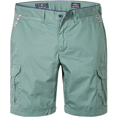 N.Z.A. Shorts 16DN625/army green