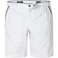 N.Z.A. Shorts white