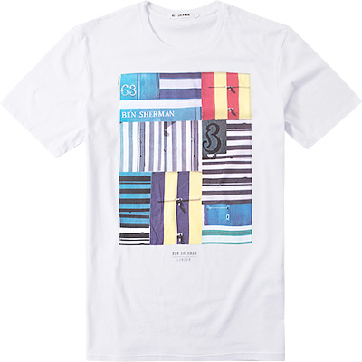 Ben Sherman T-Shirt MB12324/A47